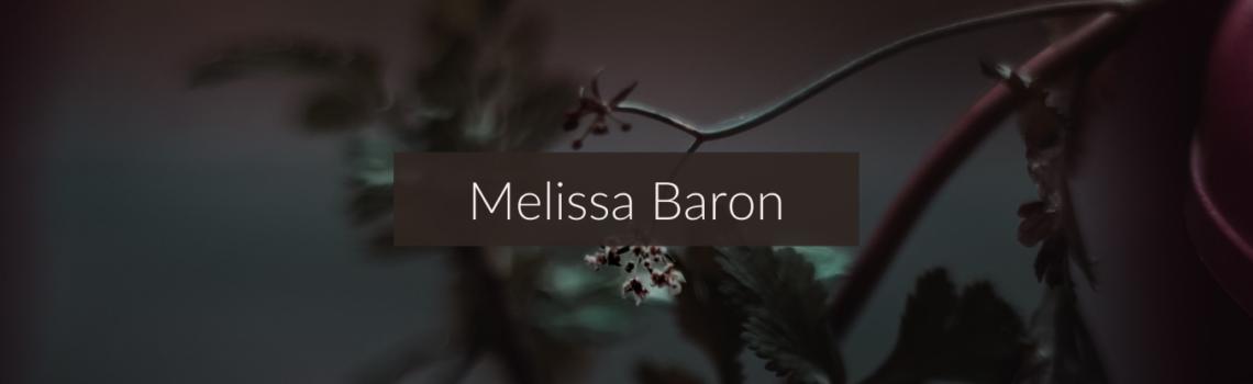 Melissa Baron